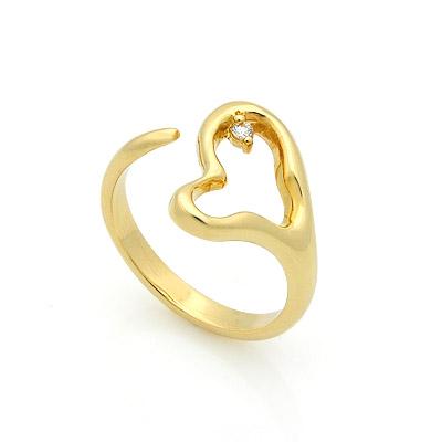 Кольцо с бриллиантами 4.24 г SL-2834-424
